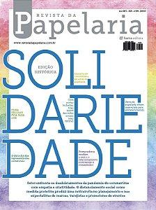 Revista da Papelaria maio e junho 2020