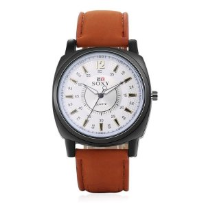 Relógio Soxy Quartz