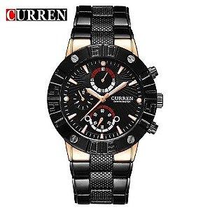 Relógio Curren Sport