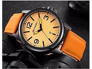 Relógio Longbo Quartz