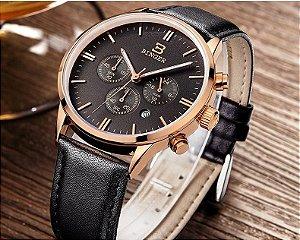 Relógio Binger Functions