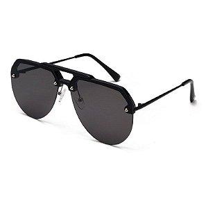 Óculos de Sol Feminino Vintage Molnyia