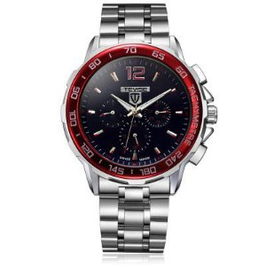 Relógio Tevise Swiss Funcional