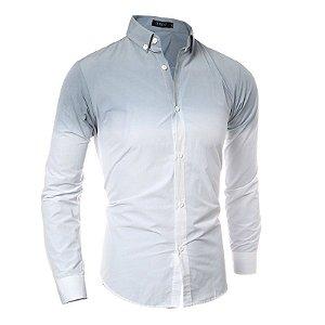 Camisa Social VSKA - Slim Fit - Masculina