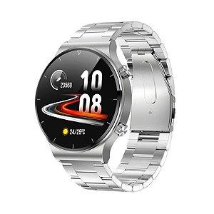 Relógio Eletrônico Smartwatch C12 Pró