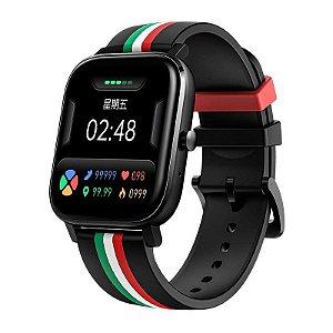 Relógio Smartwatch MT2 Italy