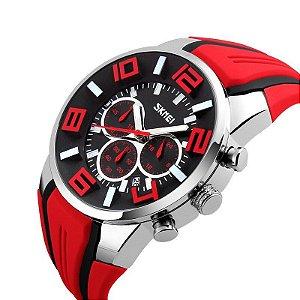 Relógio Masculino SKMEI Silicon Sports