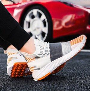 Tênis Masculino Sock Sneaker Cano Alto