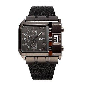 Relógio Oulm 3364 Quad