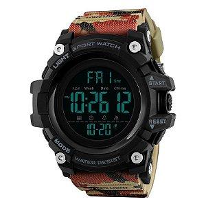 Relógio Digital Masculino Shock - Skmei
