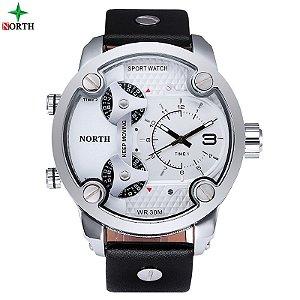 Relógio North 3 Times