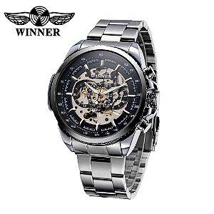 4963c9f3c4d Relógio Winner Automático Inex