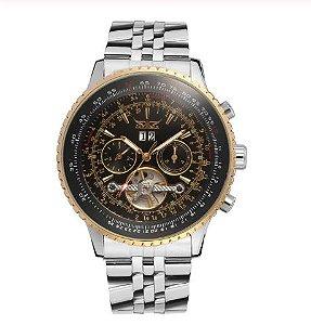 Relógio Jaragar Sewor Extrem Luxury