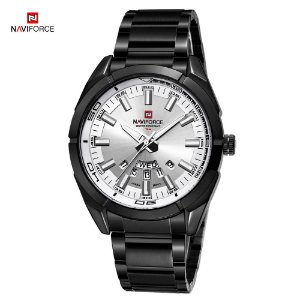 Relógio Naviforce Steel