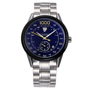 Relógio Tevise Magnificent Automático