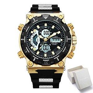 Relógio Amuda Impact 007