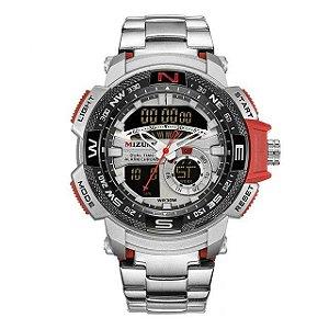 Relógio Digital Masculino S-Shock
