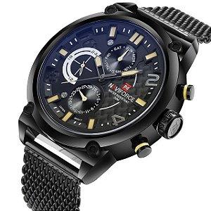 Relógio Naviforce Long Life