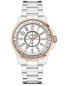 Relógio Sinobi White Edition