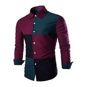 Camisa Social Kube