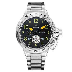 Relógio Masculino Automático Orkina Army