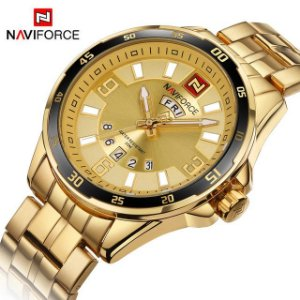 Relógio Naviforce Elegance