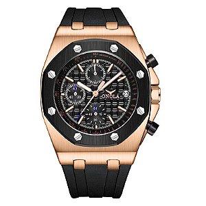 Relógio Masculino Onola Big Bang