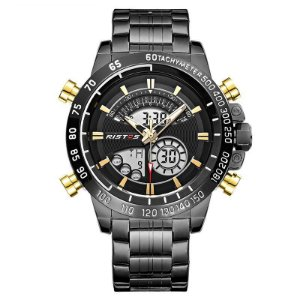 Relógio Masculino Digital Ristos