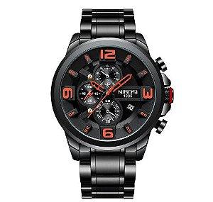 Relógio Nibosi Sport Funcional