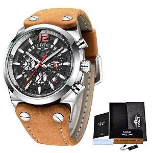 Relógio Lige Johnnie Walker Funcional