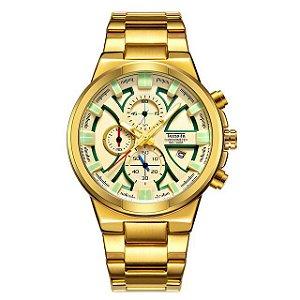Relógio Masculino Temeite Chronometer
