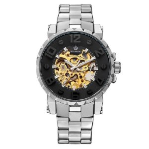 Relógio Masculino Automático Orkina Chronos