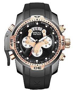 Relógio Masculino Break Granada