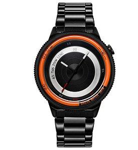 Relógio Break Lens