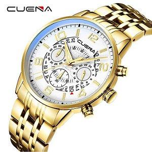 Relógio Cuena Excelsior