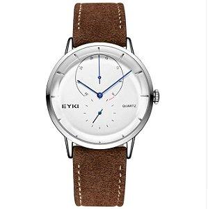 Relógio Eyki Quartz