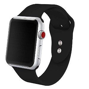 62aaf14b82696 Pulseira em Silicone estilo Apple Para Smartwatch OLED Pró Serie 2