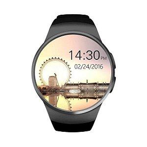 Relógio Smartwatch Eletrônico X18 Venom