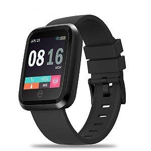 Relógio Smartwatch  Eletrônico Zeblaze Crystal II
