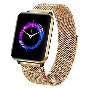 Relógio Eletrônico Smartwatch A8 Pró - 43mm