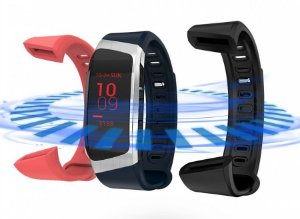 Pulseira para Smartwatch Talk Band