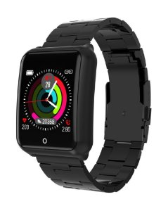 Relógio Smartwatch CF Venom - 43mm - iPhone/Android