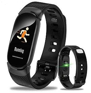 Relógio Eletrônico Smartwatch My Band