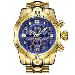 Relógio Masculino Temeite Magnific