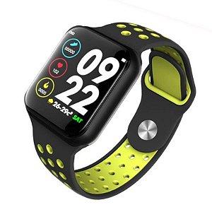 Relógio Eletrônico Smartwatch Oled Pró Série 3 - 42mm