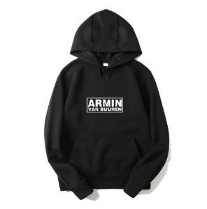 Blusa Moletom Dj Armin Van Buuren