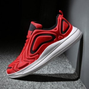 Tênis Unissex Sneaker Lac-up Air Max 720