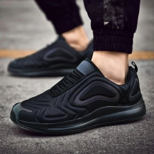 Tênis Sneaker Lac-up Air Max 720