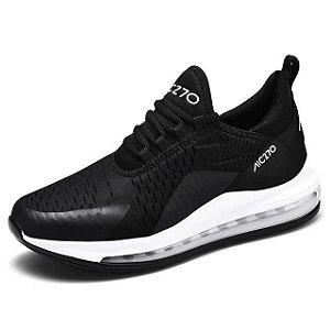 Tênis Sneaker Lac-up Air Max