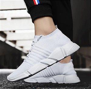 Tênis Unissex Socks Ultra-Leve